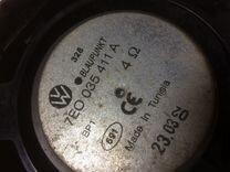 Динамик VW Touareg I 7E0035411A — Запчасти и аксессуары в Челябинске