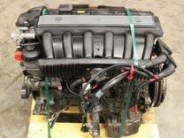 Двигатель BMW 3 series E46 2.0 M52B20TU — Запчасти и аксессуары в Воронеже