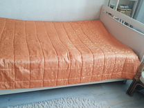 Кровать 120 см Дятьково