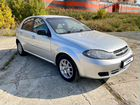 Chevrolet Lacetti 1.6 МТ, 2007, 124 000 км
