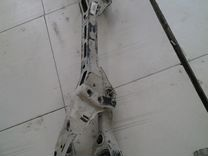 Хундай ix-35.2012г.балка задняя в сборе с рычагами