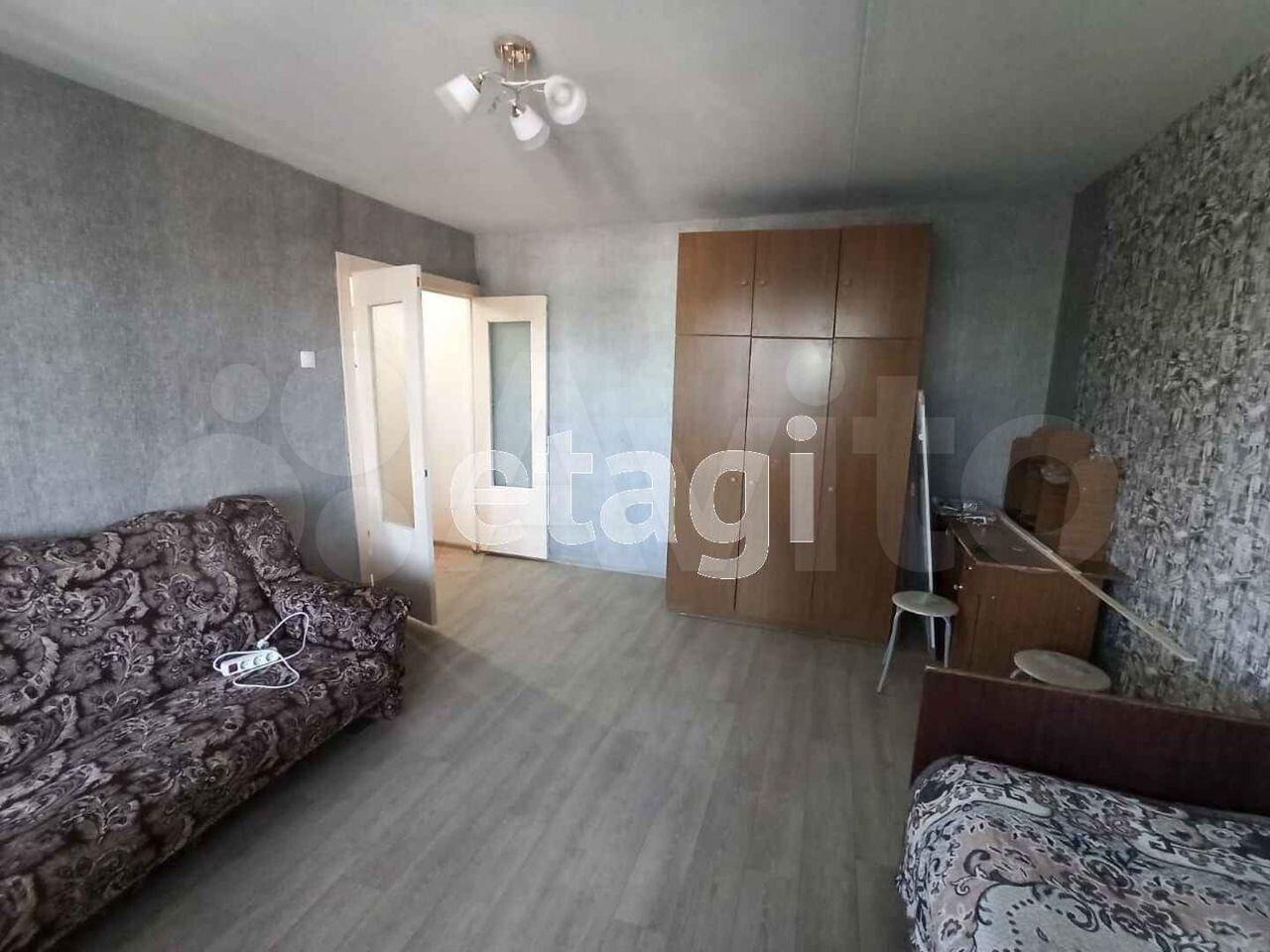 2-к квартира, 47.7 м², 3/9 эт.  89610020640 купить 2