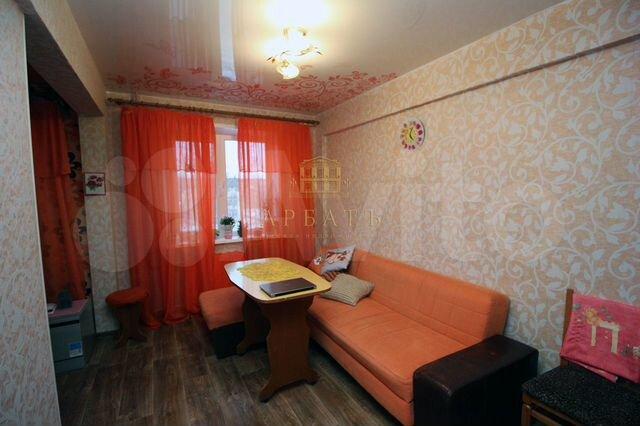 купить 3-комнатную Трухинова 8
