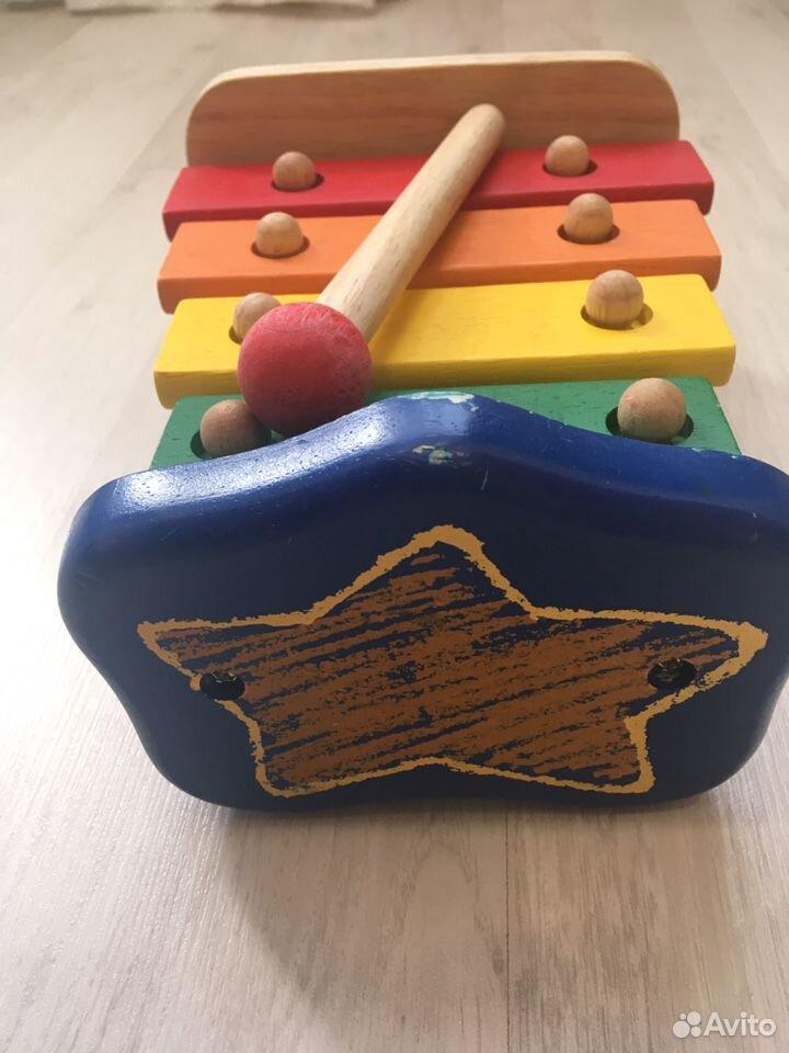 Ксилофон деревянный  89193716623 купить 3