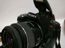 Sony Alfa 290