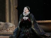 """Опера Верди """"Дон Карлос"""" в Большом Театре 15 июня"""