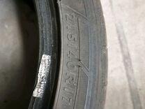 Dunlop 2 шт