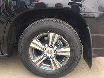 Колеса на Lexus lx/Toyota lc200