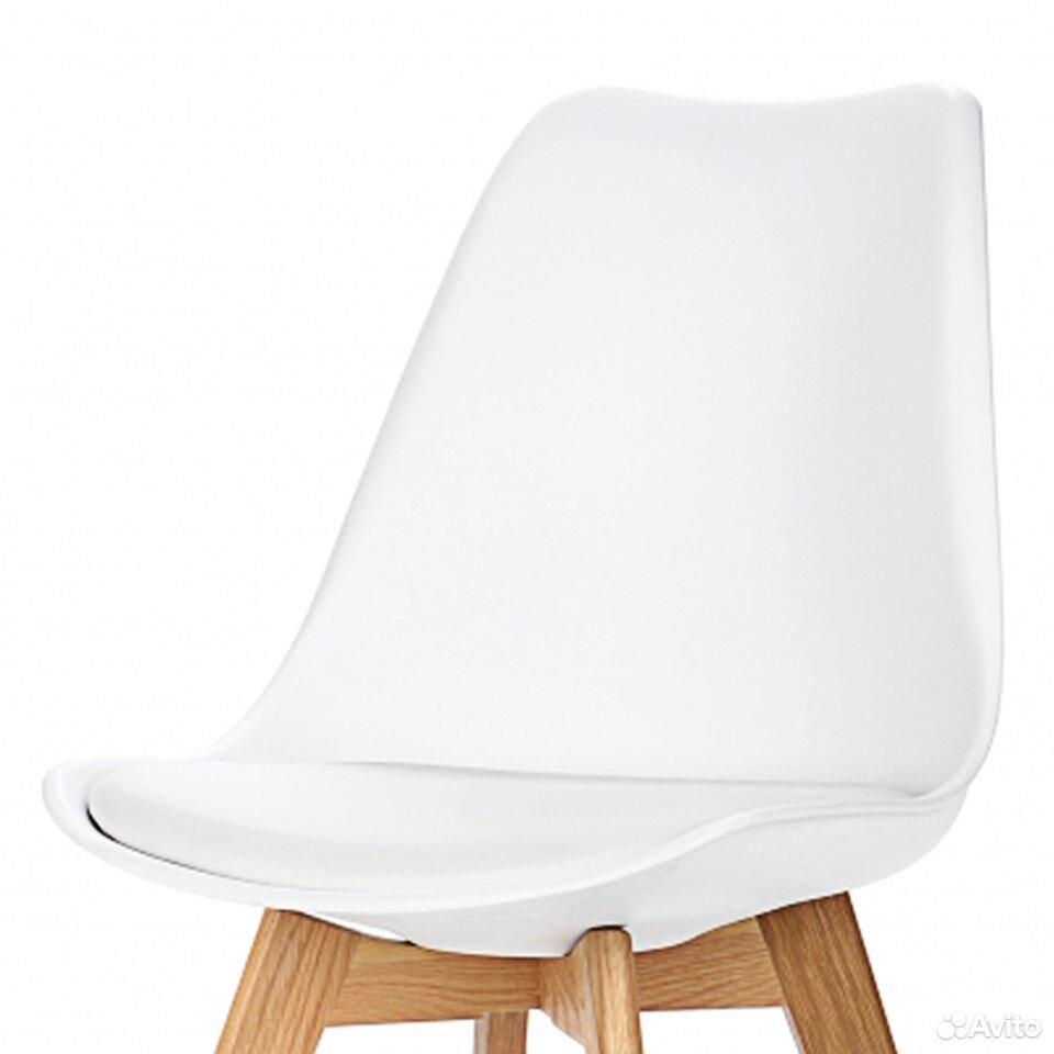 Стулья Jerry Soft белые  89377327616 купить 3