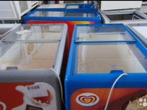 Морозильные лари в отличном состояние 9 штук