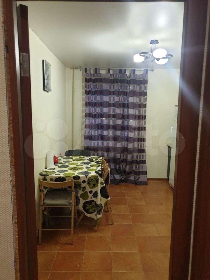 1-к квартира, 41.7 м², 3/9 эт.  89584149145 купить 9