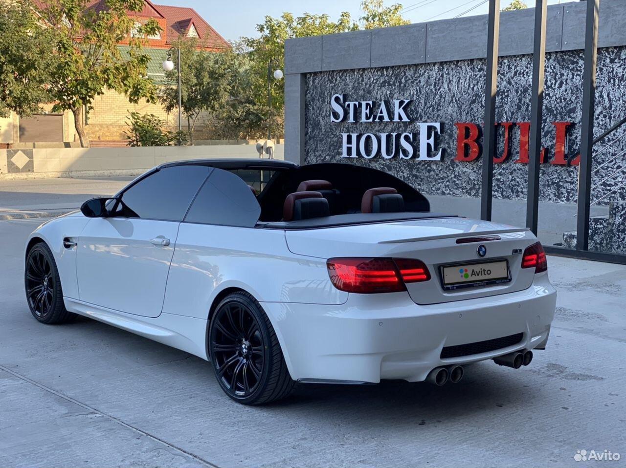BMW M3, 2011  89887777757 купить 7