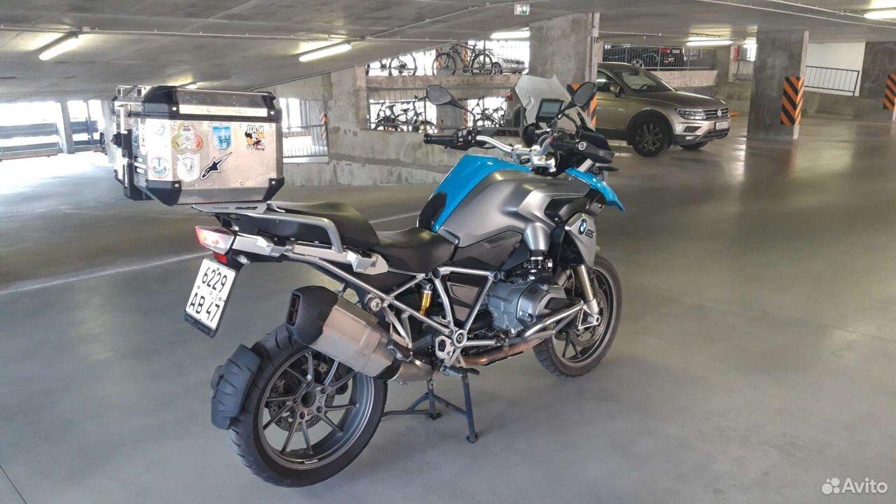 BMW R1200GS  89219041706 купить 2