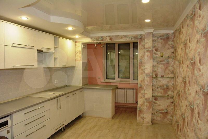 2-к квартира, 51 м², 1/9 эт.  89539868475 купить 1