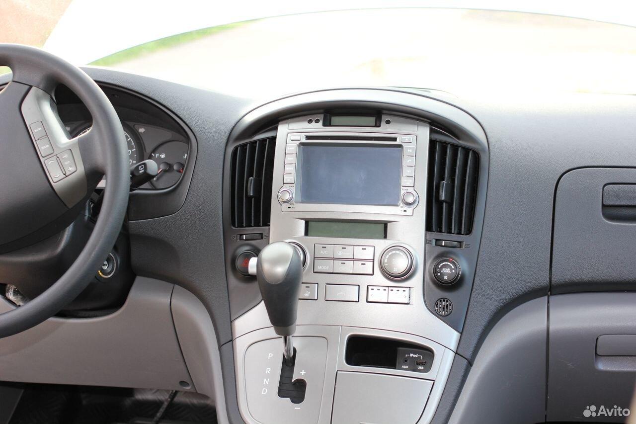 Hyundai Grand Starex, 2012  89164967273 купить 7