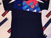 Темно синяя футболка russia forward — Одежда, обувь, аксессуары в Санкт-Петербурге