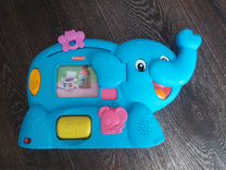 Слон Playskool
