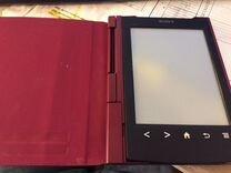 Sony PRS-T2 электронная книга планшет