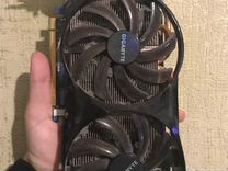 Видео GeForce GTX 660 2GB