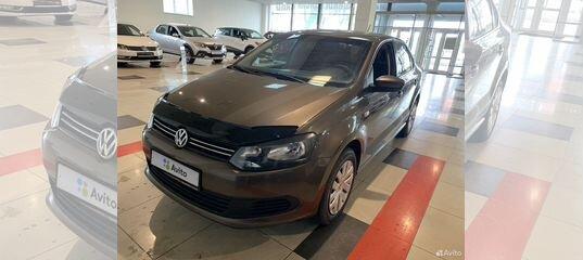 Volkswagen Polo, 2014 купить в Владимирской области | Автомобили | Авито