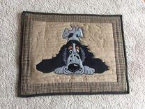 Лежанка для собаки «Дратути»