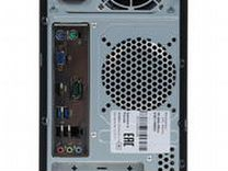 Пк DNS Office 016 Pentium J3710 + Телевизор