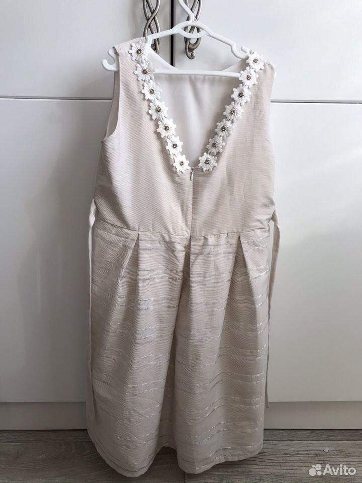 Платье нарядное (Италия)  89069845984 купить 3