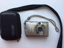 Фотоаппарат Canon Digital ixus 900 Ti