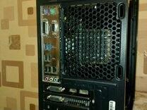 Системный блок i3 6100, GTX1060