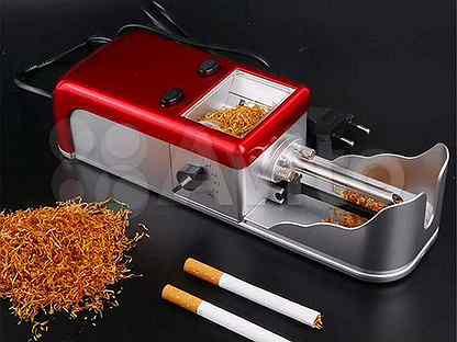 Купить машинку для сигарет в белгороде где купить сигареты оптом в оренбурге