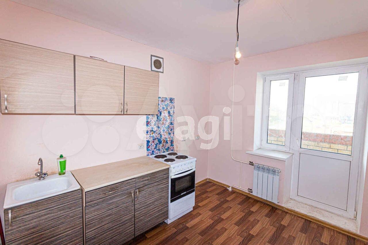 1-к квартира, 37.6 м², 7/8 эт.  89201336441 купить 4