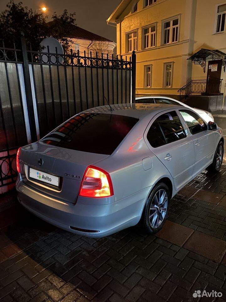 Skoda Octavia, 2011  89065244823 купить 6