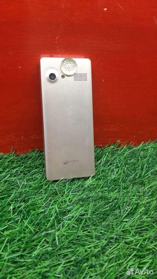 Телефон Micromax X2401