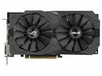 Asus AMD Radeon RX 570 strix OC 4gb