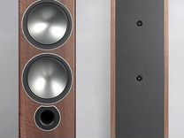 Monitor audio bronze 6 walnut