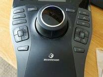 3dconnexion SpacePilot Pro (3DX-600037)