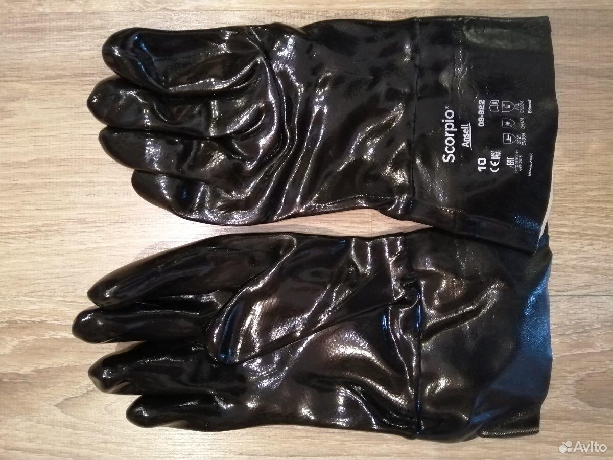Перчатки защитные разные модели  89097293778 купить 5