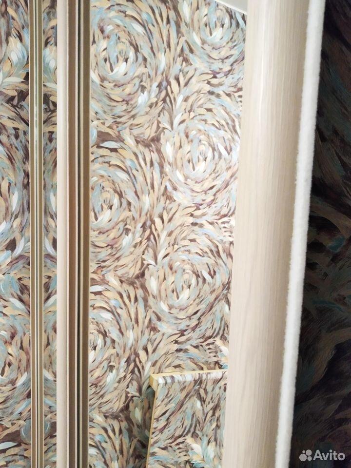 Зеркальные двери купе  89204623101 купить 2