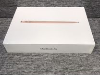 Apple MacBook Air 13/256Gb/8Gb 2018 Retina+кабель