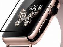 Защитное стекло hoco для Apple Watch 42 мм