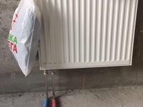 Радиаторы отопления Purmo CV 22 500*600(1шт) /700