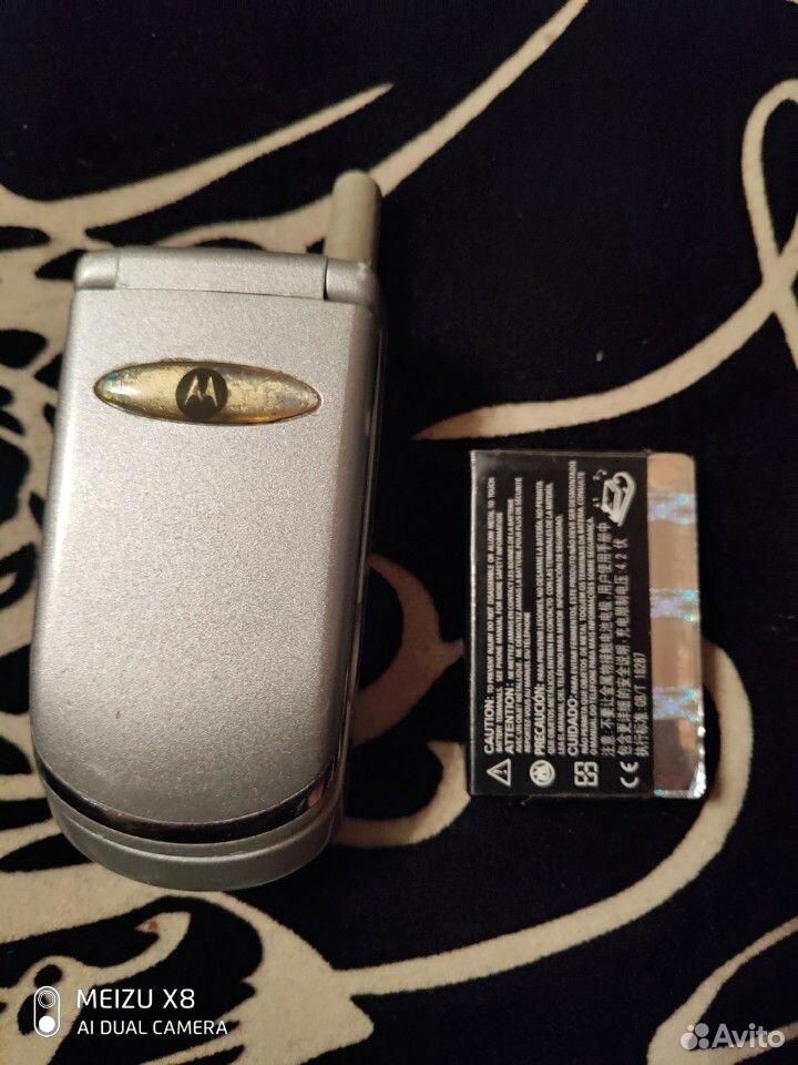 Motorola v 150