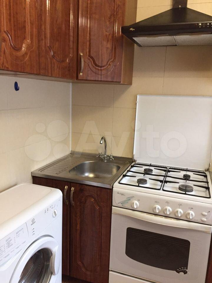2-к квартира, 46.4 м², 2/5 эт.  89613351461 купить 6