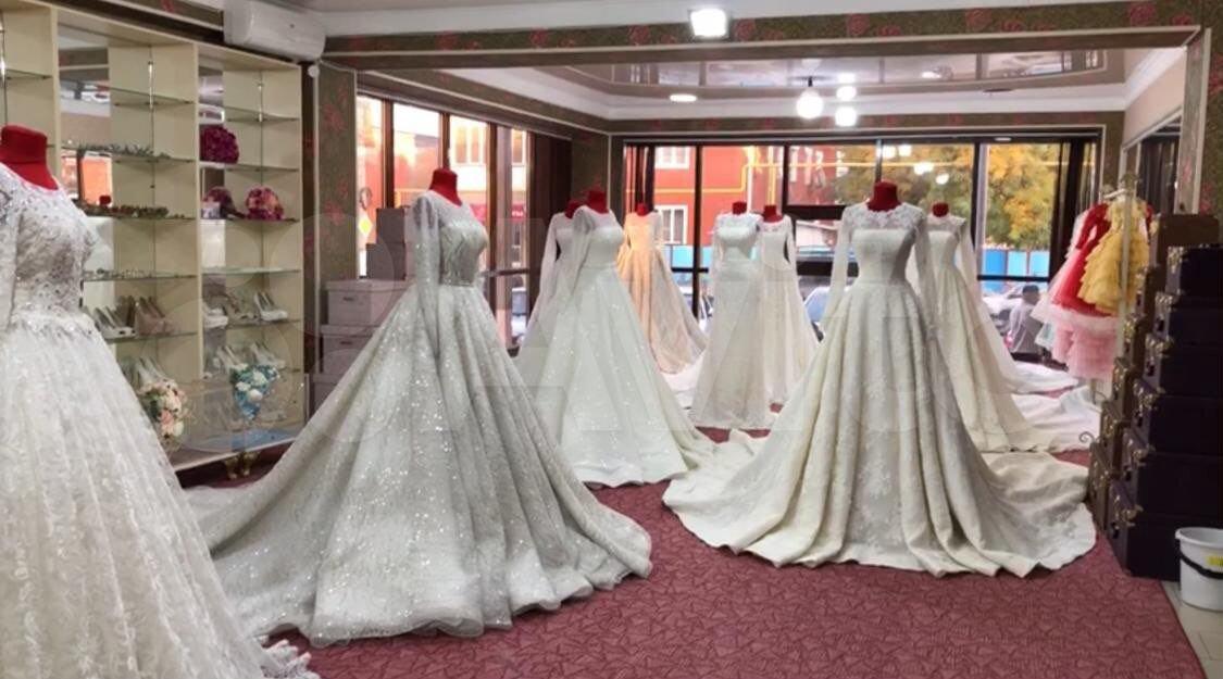 Свадебный салон  89287352332 купить 3