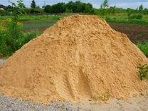 Песок, пгс, Щебень