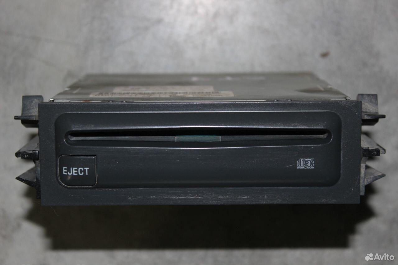 Проигрыватель CD Chevrolet Tahoe GMT400  89510096699 купить 1