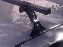 Багажник на ваз 2108
