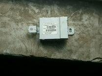 Блок адаптера Хонда Аккорд 8