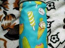 Термос контейнер под бутылочку