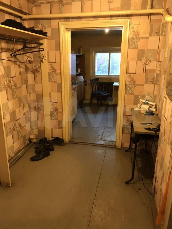Дом 63.3 м² на участке 15 сот.  89831509388 купить 4
